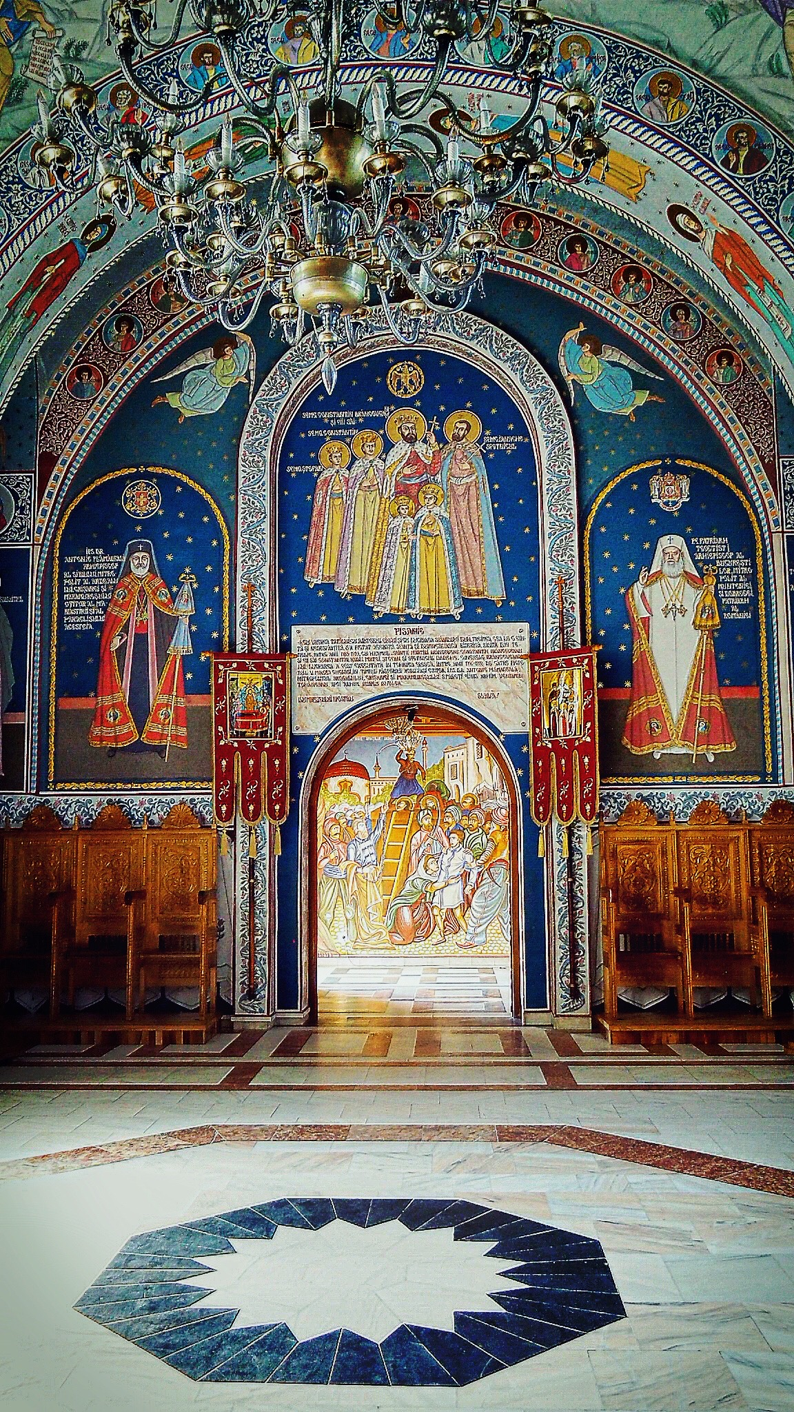 Kloster Brancoveanu