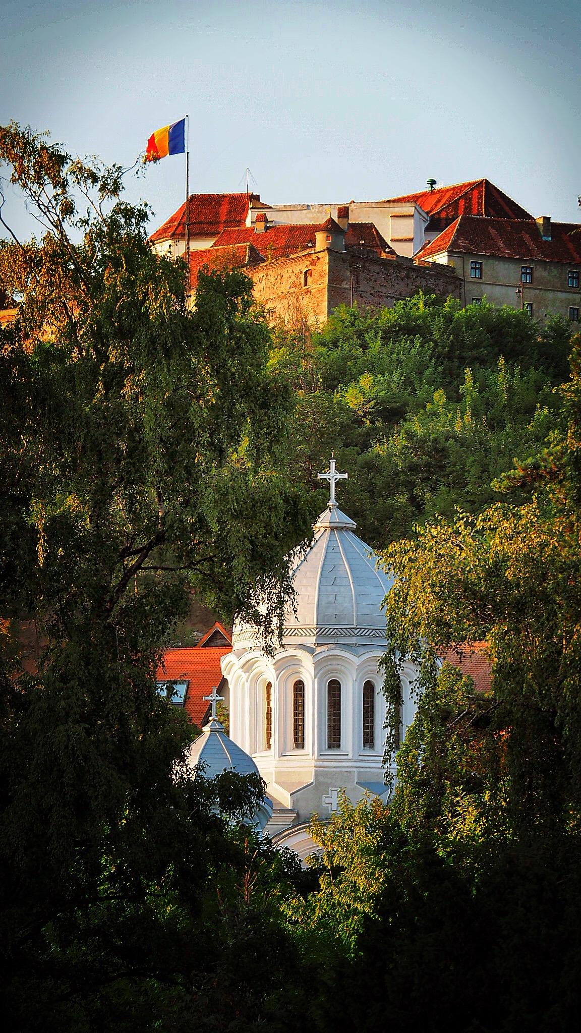 Brașov (Kronstadt)