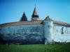 Kirchenburg Prejmer von außen