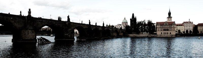 Prag – auch ein paar Fotos