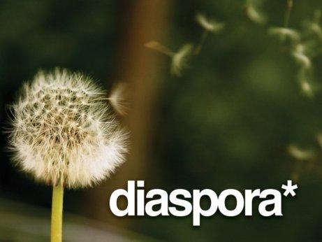 Was ist Diaspora?