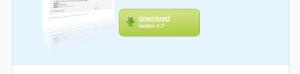 Screenshot Pluck-CMS Homepage