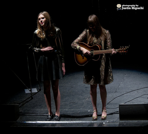 Neu-Folk mit First Aid Kit