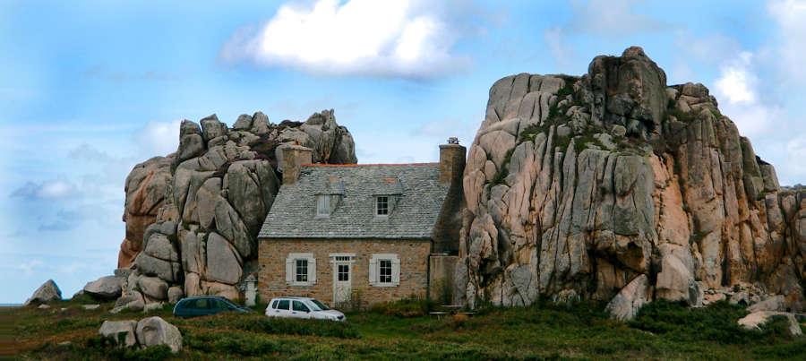 Bretagne: wo sie am schönsten ist