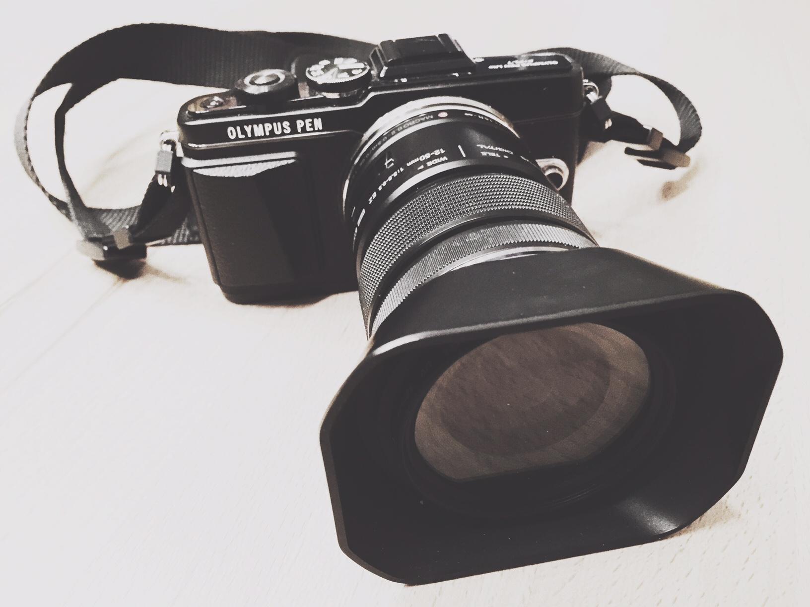 Eine perfekte Reisekamera? Mit der Olympus PEN E-PL7 unterwegs