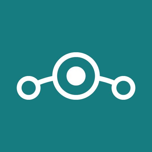 Logo von LineageOS
