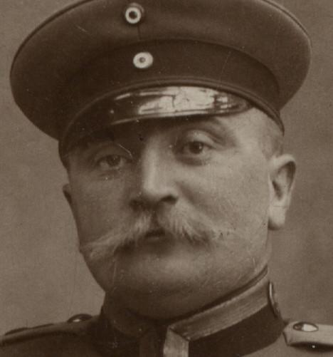 Foto Großvater