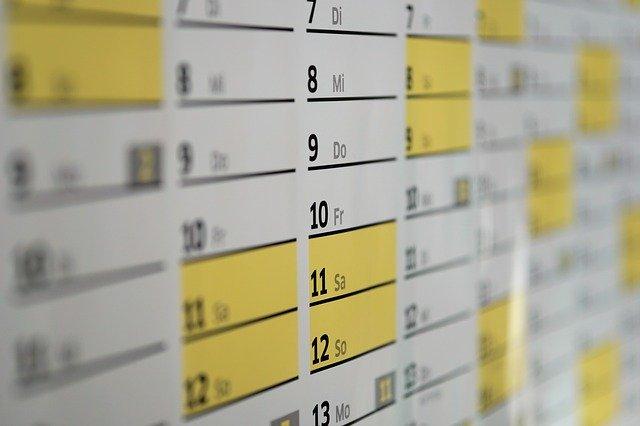 Baïkal Kalender-Server